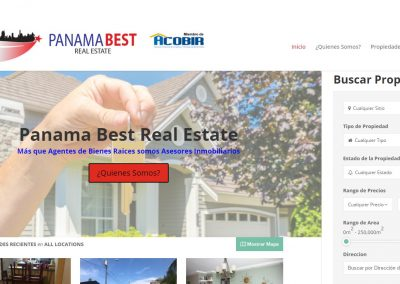 Panama Best Real Estate